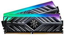 ADATA XPG Spectrix D41 RGB 16 Go (2x8GB) 3200 MHz DDR4 Kit Mémoire