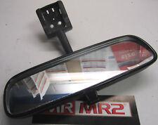 Toyota MR2 MK2 Turbo Interior Rear View Mirror  - Mr MR2 Used Parts 89-99