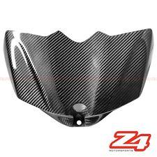 2007 2008 Yamaha R1 Gas Tank Front Air Box Cover Panel Fairing Cowl Carbon Fiber
