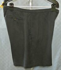 """Tommy Bahama 100% Silk WALKING OR CASUAL OR DRESS Shorts Size 14 Waist 34"""" X 8"""
