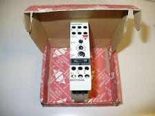 1 pc. Carlo Gavazzi Ell-C-115-5A Over Current Relay, New