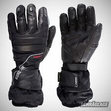 Rukka Vigleco Gore-Tex Thermo Motorrad Handschuhe Größe 12 UVP €199,90