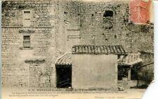 CP 47 Lot-et-Garonne - Beauville - Ruines du Château Féodal