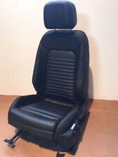 VW Passat 3G B8 Sitz Fahrersitz Leder schwarz Ergo Comfor, Massage, Sitzheizung
