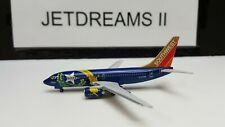 1/400 SOUTHWEST AIRLINES BOEING 737-700 NEVADA ONE COLORS N727SW GEMINI JETS