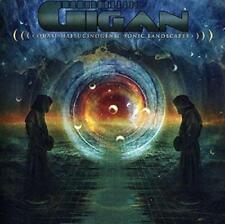 Gigan - Quasi-Hallucinogenic Sonic Landscapes (NEW CD)