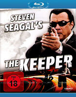The Keeper (Steven Seagal)                                       | Blu-ray | 395