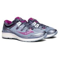 Saucony Triumph Iso 4 Running Shoes (S10413-1) Women's Size 8.5