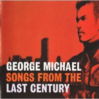 George Michael - Songs From The Last Century Neuf CD