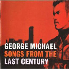 Michael, George - Songs From The Last Century Nuevo CD