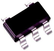 MCP73831T-2ACI/OT Cargador de batería para 1 celdas de Li-ion, Li-pol Batt