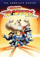 Road Rovers: Complete Series (2 Discs 1996)