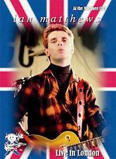 MATTHEWS, IAN - LIVE IN LONDON DVD