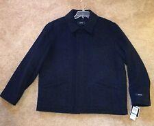 Alfani Wool Blend Jacket