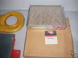 Ferrari 308 Turbo gts/gtb/4 Baldwin XPA2011 Air Filter
