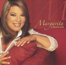 Cuidado Que Vengo Yo by Margarita La D., De La Cumbia (CD, Nov-2004, WEA Latina)