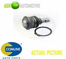 COMLINE FRONT LOWER SUSPENSION BALL JOINT OE REPLACEMENT CBJ7163