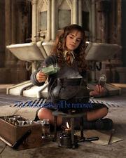 EMMA WATSON, Harry Potter Movie Star,  8X10 PHOTO PICTURE IMAGE ew1