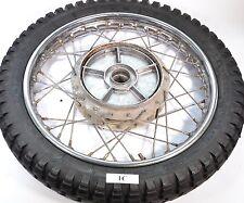 Ducati Condor A 350 Felge Vorderrad Vorderradfelge - front wheel rim