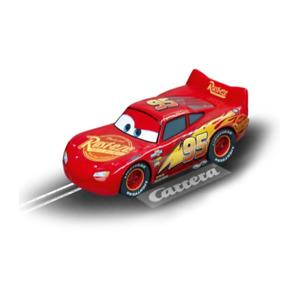 Carrera 64082 GO!!! Lightning McQueen Cars 3 New