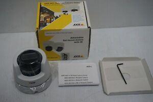 AXIS M3106-L Mk II 4 MP POE Dome IR Network Camera 2688 x 1520