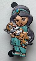Jasmine Disney Pin Animators' Collection Mystery WDW Series 2 Aladdin Rajah