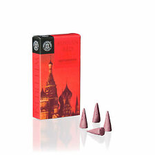 ORIGINALE CROTTENDORFER räucherkerzen-Russian Red