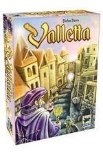 Strategiespiel Aufbau Valletta