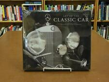 Art of the Classic Car Photography Antique Cars Automobile Bodensteiner NEW