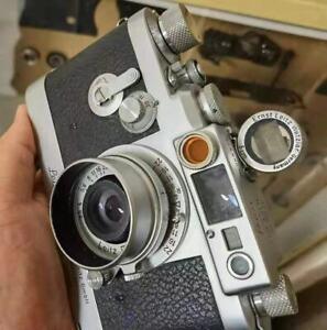 Leica Okaro Orange Kontrast Filter for iiif iiic iiig(Reprint of leica okaro)*1