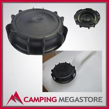 PLASTIC CAP FOR WATER CONTAINERS, CUBES OR TANKS, DRUM