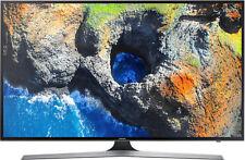 Samsung UE55MU6179 - TOP 55 Zoll Flat UHD TV - HDR PurColor - Smart Hub 2017
