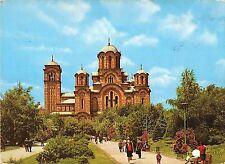 B63829 Serbia Beograd Crkva Sv Marka