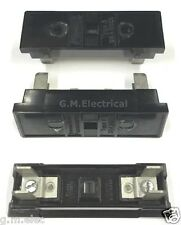 DORMAN SMITH 32 AMP FUSE MASTER TYPE A CARRIER/HOLDER 415V FUSEBOARD 32A AAO HRC