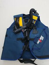 Seaquest Adv Buoyancy Vest