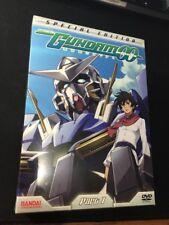 Mobile Suit Gundam 00 - Season 1 Pt. 1 (DVD 2-Disc Set, Special Edition) NEW
