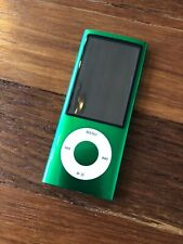 Apple iPod Nano 5th Generation A1320 Green