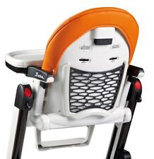 Peg Perego Prima Pappa ZERO 3 &  SIESTA  High Chair  rear net BRAND NEW