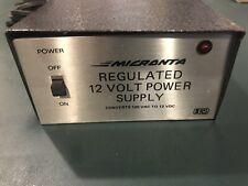 Regulated 12v Power Supply Usa
