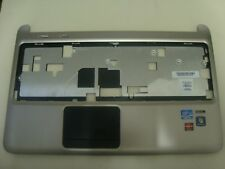 HP dv6000 series palmrest with touch pad  665357-001