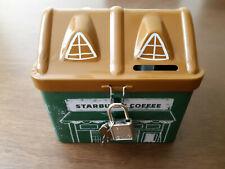 Starbucks Malaysia Mid Autumn Store Tin Box