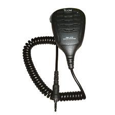 ICOM WATERPROOF FLOATING  SPEAKER MIC FOR M25