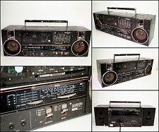 Panasonic RX-C45LE Radio Cassette Boombox