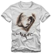 T-shirt /Maglietta 2pac Tupac 2 Pac kraz shop