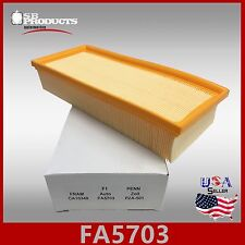 FA5703 CA10349 49057 16546-JA00B ENGINE AIR FILTER ~ 2007-2012 ALTIMA L4 2.5L