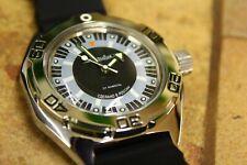 Reloj de pulsera automático mecánico ruso VOSTOK AMPHIBIAN DIVER 670927