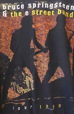 Vintage Bruce Springsteen 1999 Tour Shirt XL