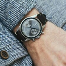 Baltic Watch - Bicompax Chronograph Vintage Style