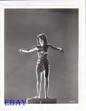 Anne Gwynne Photo from Original Negative