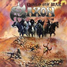 SAXON - DOGS OF WAR   VINYL LP NEU